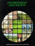 Environment and Soci...