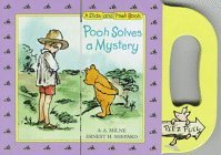 Pooh Solves a Mystery