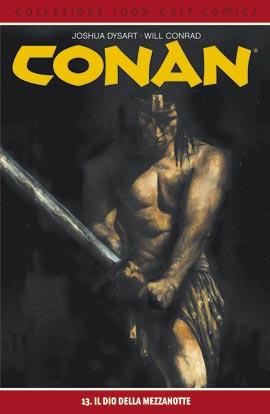 Conan vol. 13