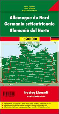 Germania nord 1