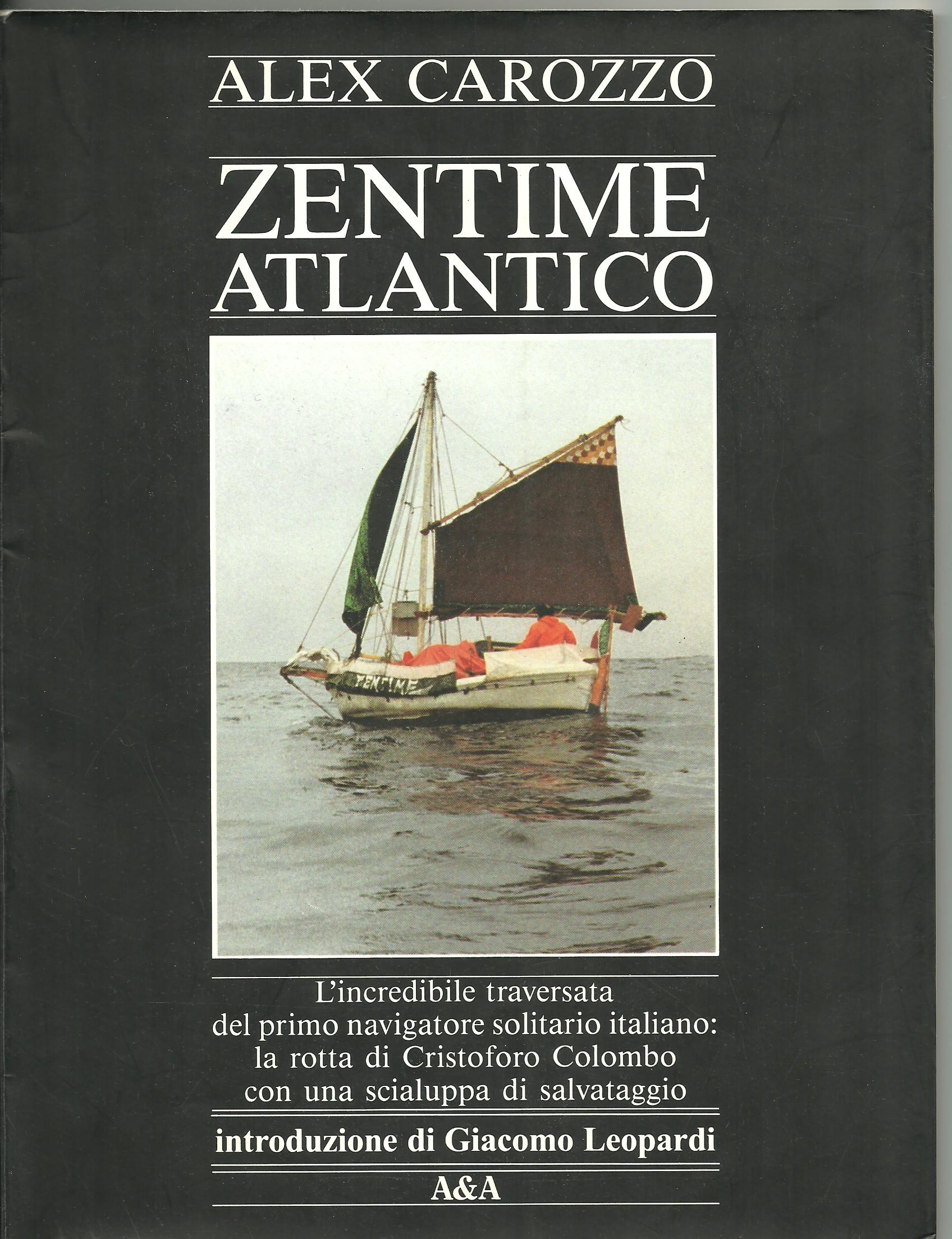 Zentime atlantico. L...
