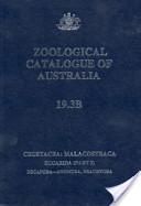 Zoological Catalogue of Australia