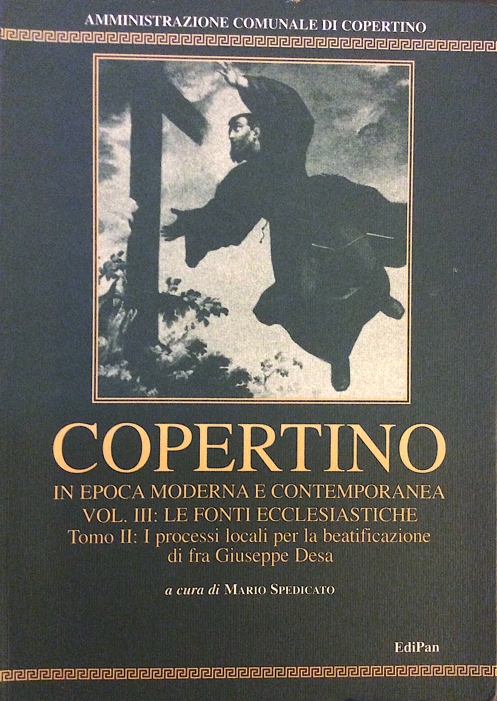 Copertino in epoca moderna e contemporanea - Vol. 3