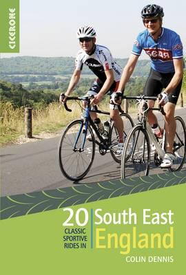 20 Classic Sportive Rides - South East England (Cycling)