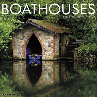 Boathouses 2018 Cale...