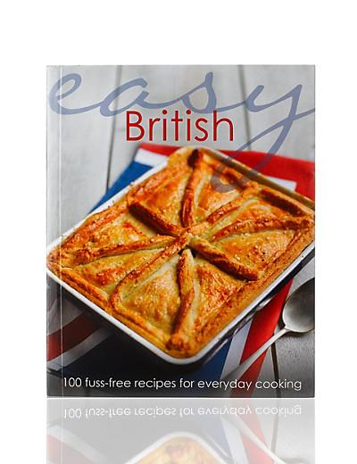 Easy British
