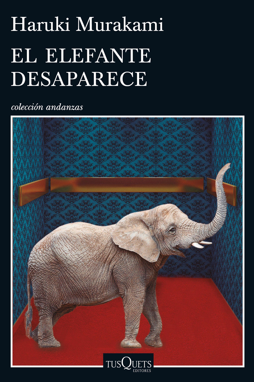 El elefante desapare...