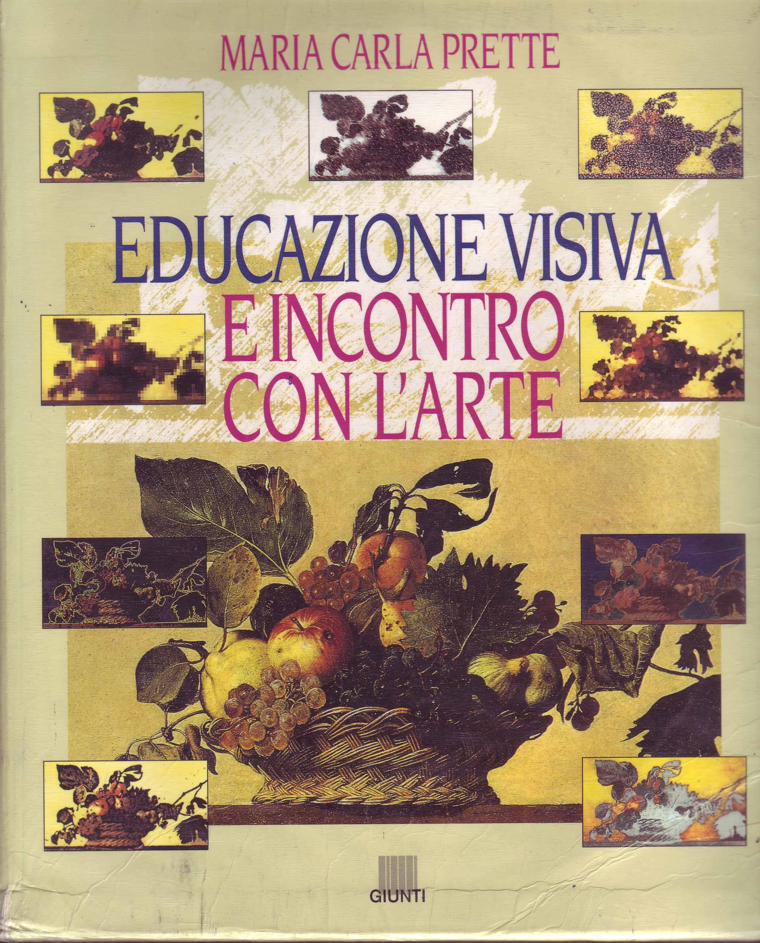 Educazione visiva e incontro con l'arte