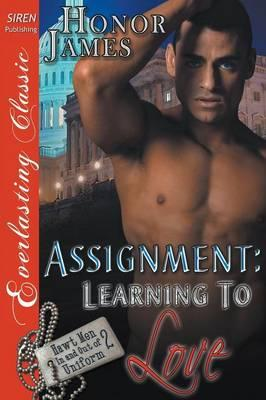 Assignment - Learning to Love
