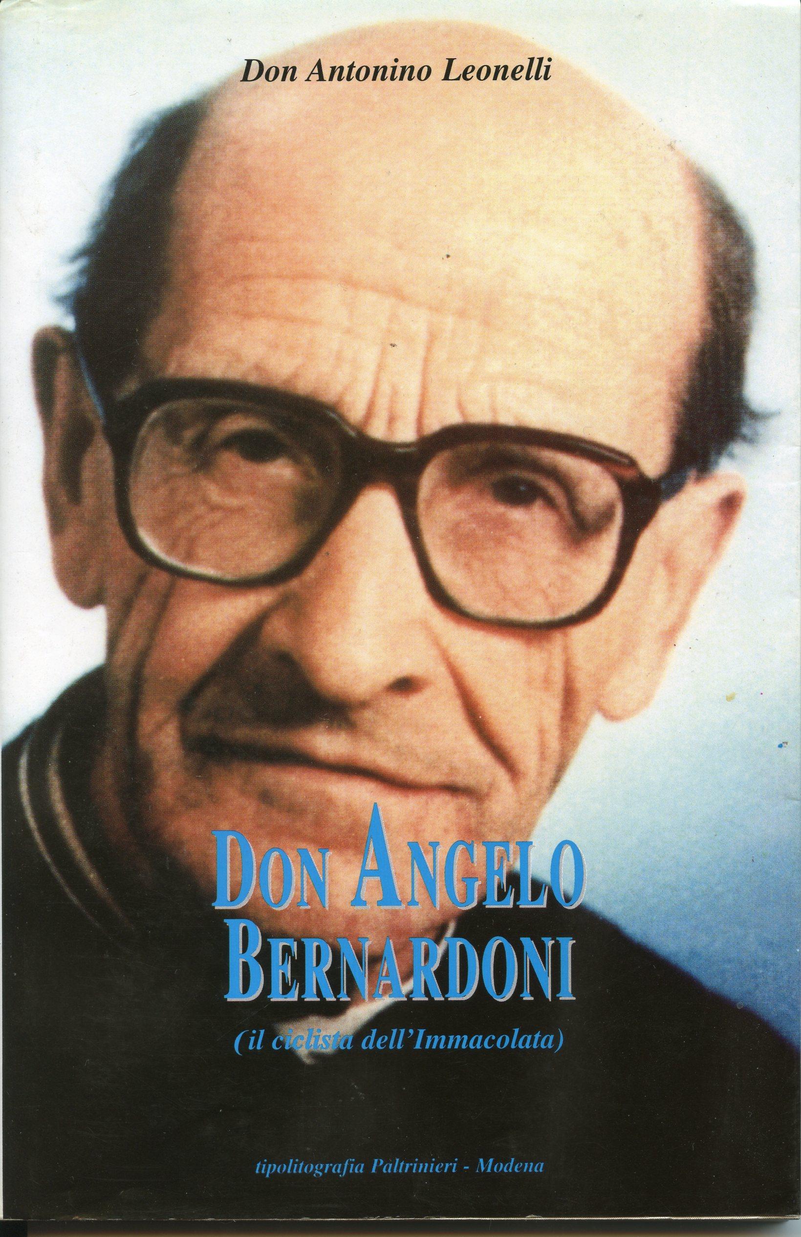 Don Angelo Bernardoni