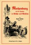 Rothenburg in Wehr und Waffen