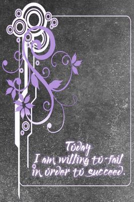 Today I Am Willing t...