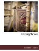 Literary Shrines