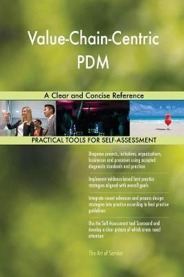 Value-Chain-Centric Pdm a Clear and Concise Reference