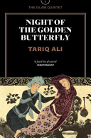 Night of the Golden Butterfly