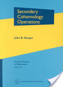 Secondary cohomology operations