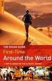 The Rough Guide to First-Time Around the World, Edition 2