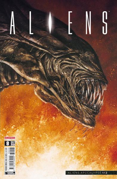 Aliens #8