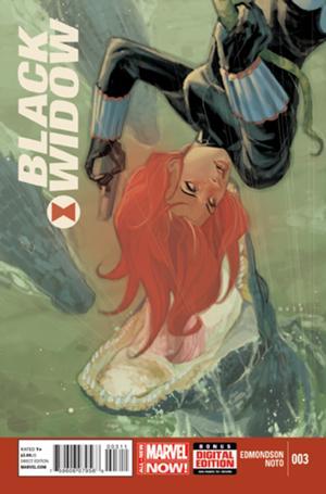 Black Widow Vol.5 #3