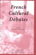 French Cultural Debates