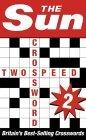 The Sun Two-speed Crossword Book 2