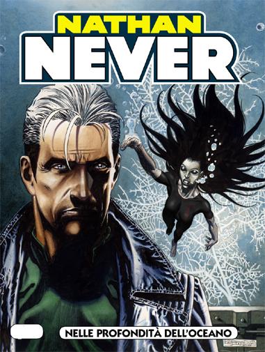 Nathan Never n. 220