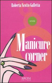 Manicure corner