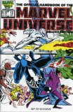 Essential Official Handbook of the Marvel Universe - Deluxe Edition, Vol. 2