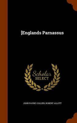 [Englands Parnassus
