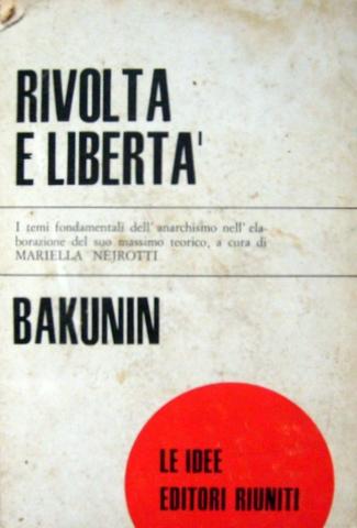 Rivolta e Libertà