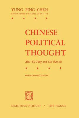 Chinese Political Thought