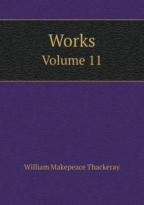 Works Volume 11