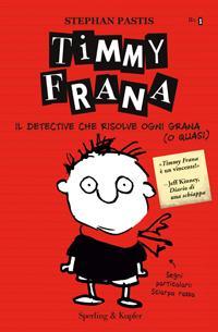 Timmy Frana