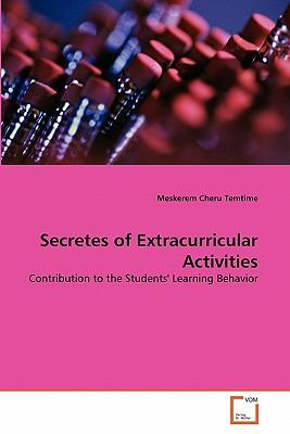 Secretes of Extracurricular Activities