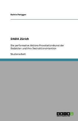 DADA Zürich