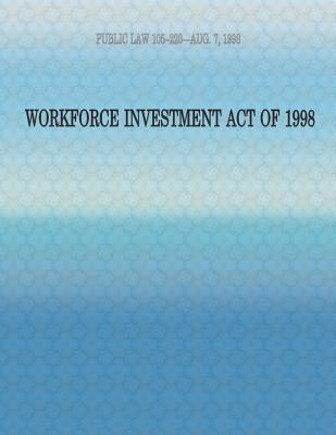 Public Law 105-220-Aug. 7, 1998