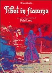 Tibet in fiamme