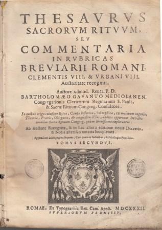 Breviarii Romani