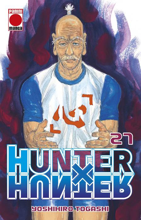 Hunter x Hunter #27