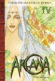 Arcana Volume 4