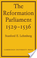 The Reformation Parliament