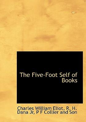The Five-Foot Self of Books