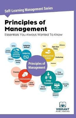 Principles of Manage...