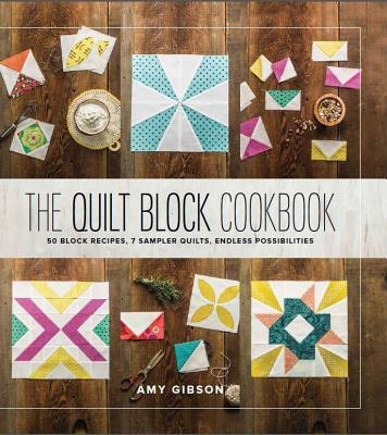 The Quilt Block Cook...