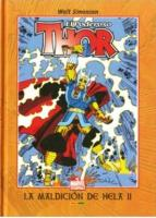 El Poderoso Thor. La...