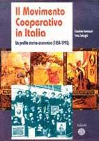 Il movimento cooperativo in Italia