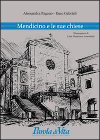 Mendicino e le sue chiese