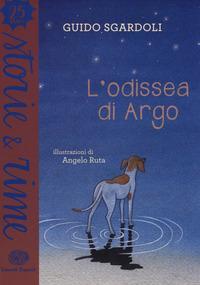 L'odissea di Argo