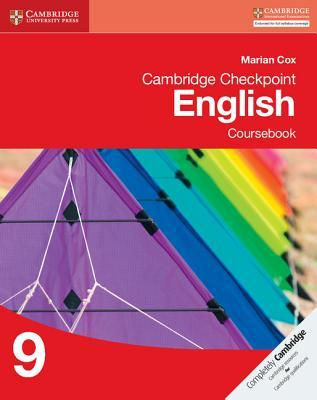 Cambridge Checkpoint English. Coursebook 9