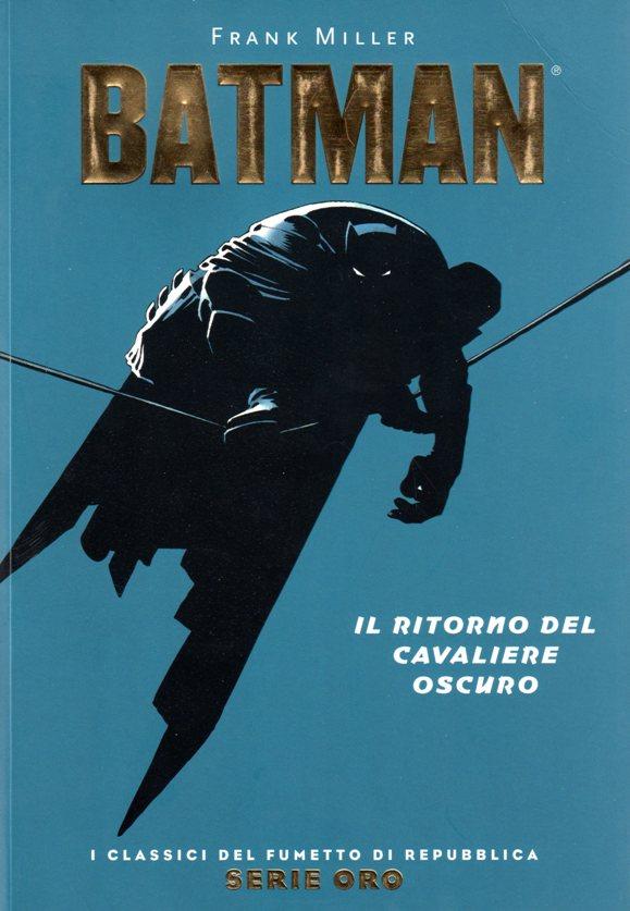 Batman. Il ritorno d...